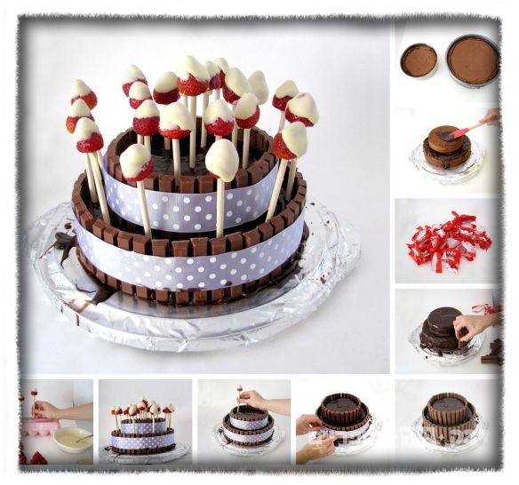 cakeproc