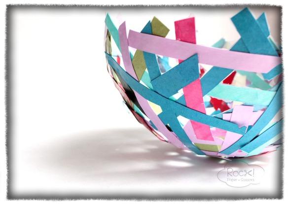 paper mache fruit basket 4