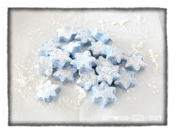 many blues