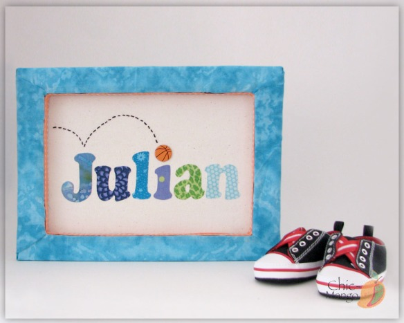 Julian shoeslogo