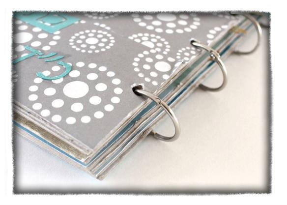 book bind