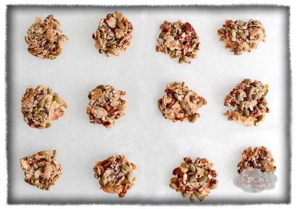 seed cookies