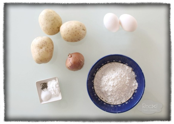 latkes-ingredients