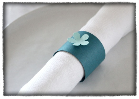 blue+napkin