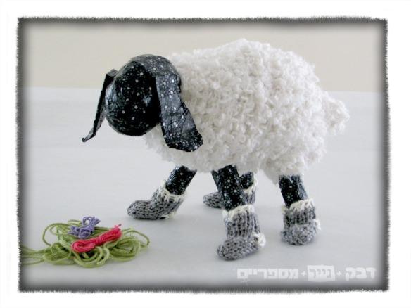 final sheep